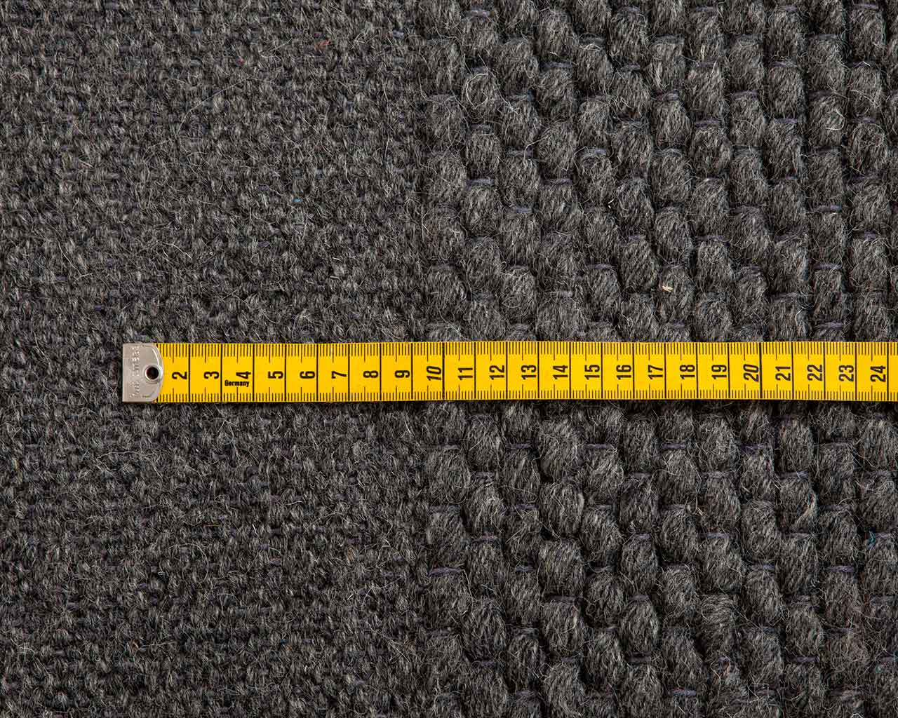 centimeter measure size darkgrey color patterns goathair 1 1