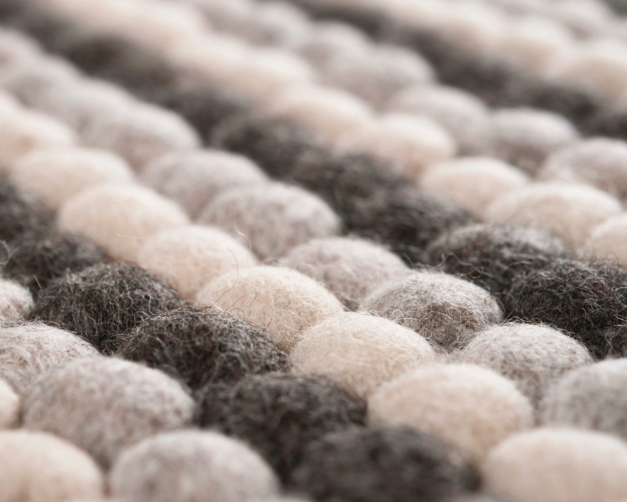 sheep wool natural colours carpet