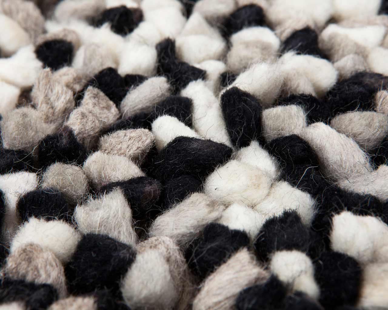 soft felted rugs dutch designer