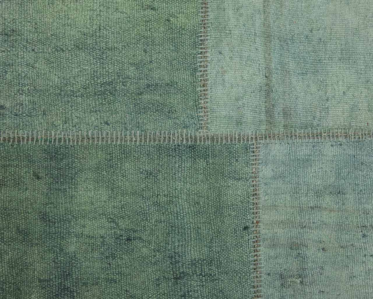 olive green rug close up comfortable hemp patchwork sukhi