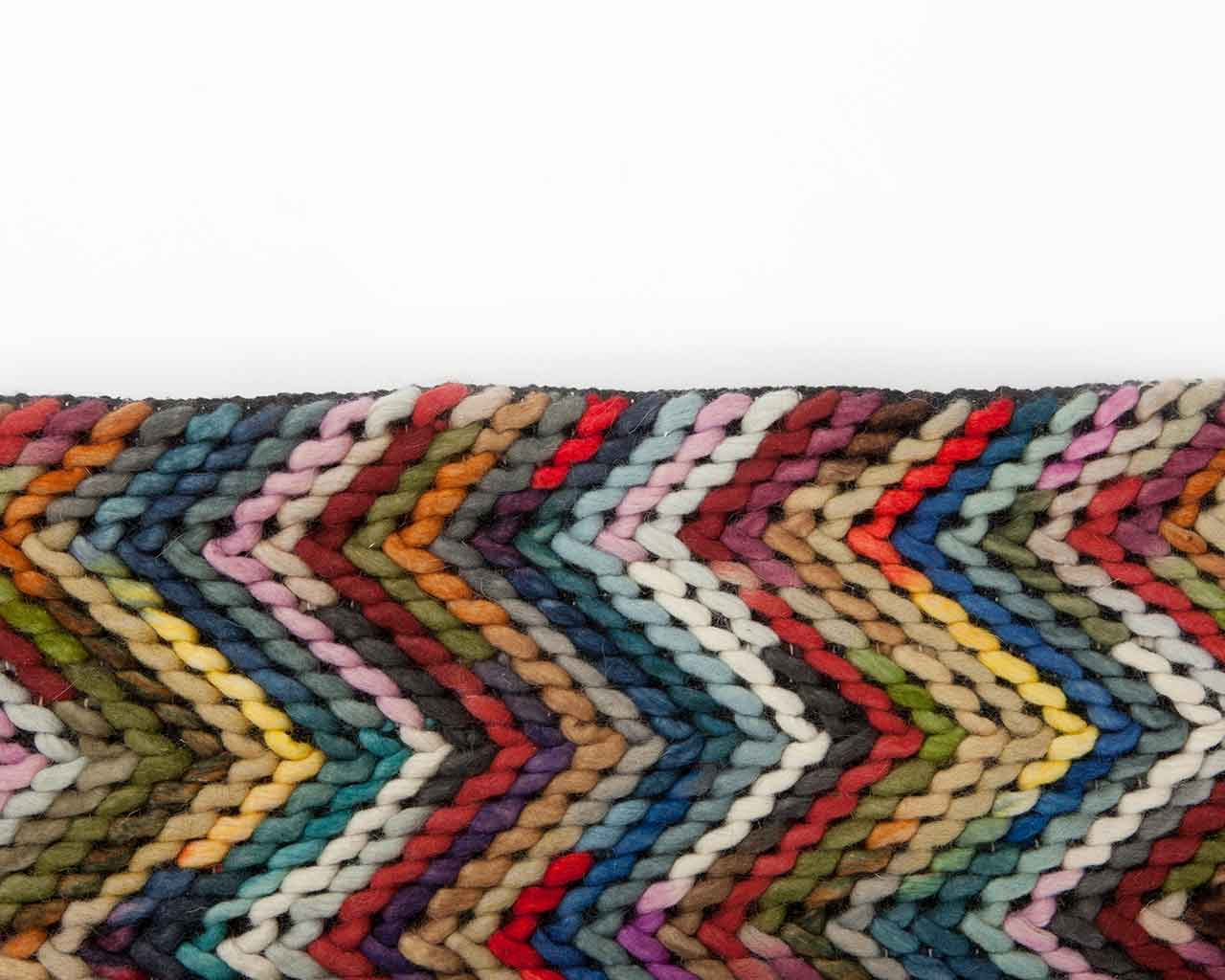 missonihome home missoni pattern celebrity style 1