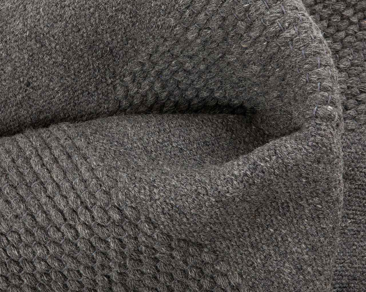 unique folded soft carpet grey shades durable free shipping 1 1